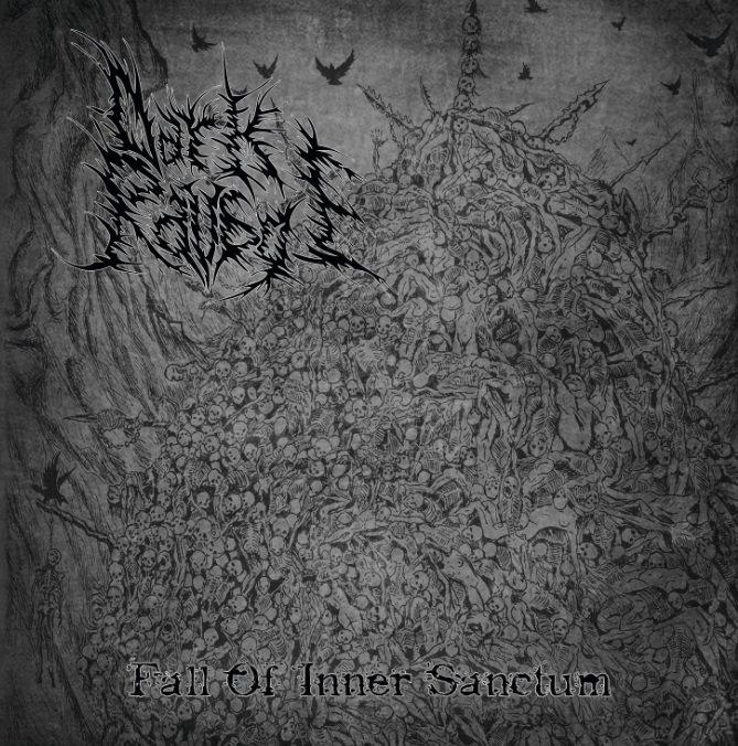 DARK RAVAGE - Fall Of Inner Sanctum