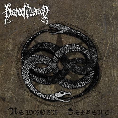 HATECROWNED - Newborn Serpent