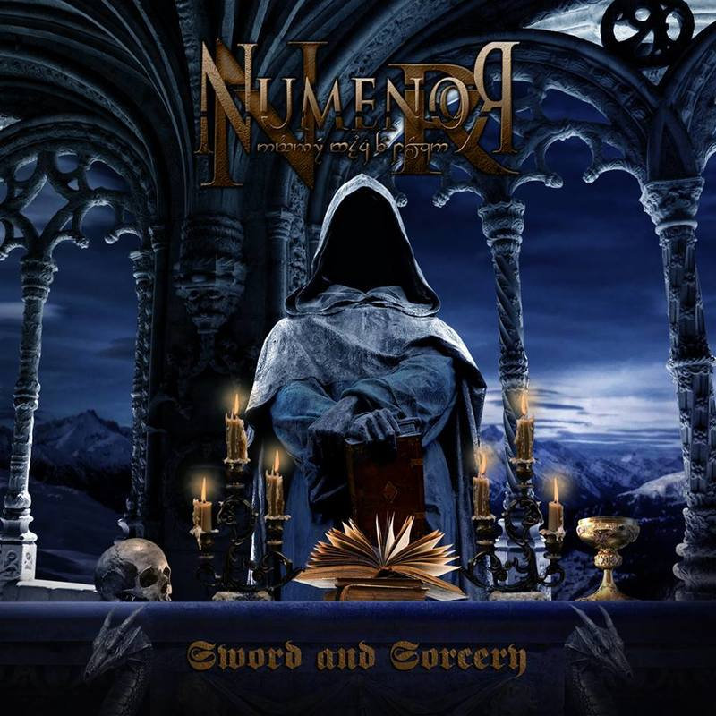 NÚMENOR - Sword And Sorcery