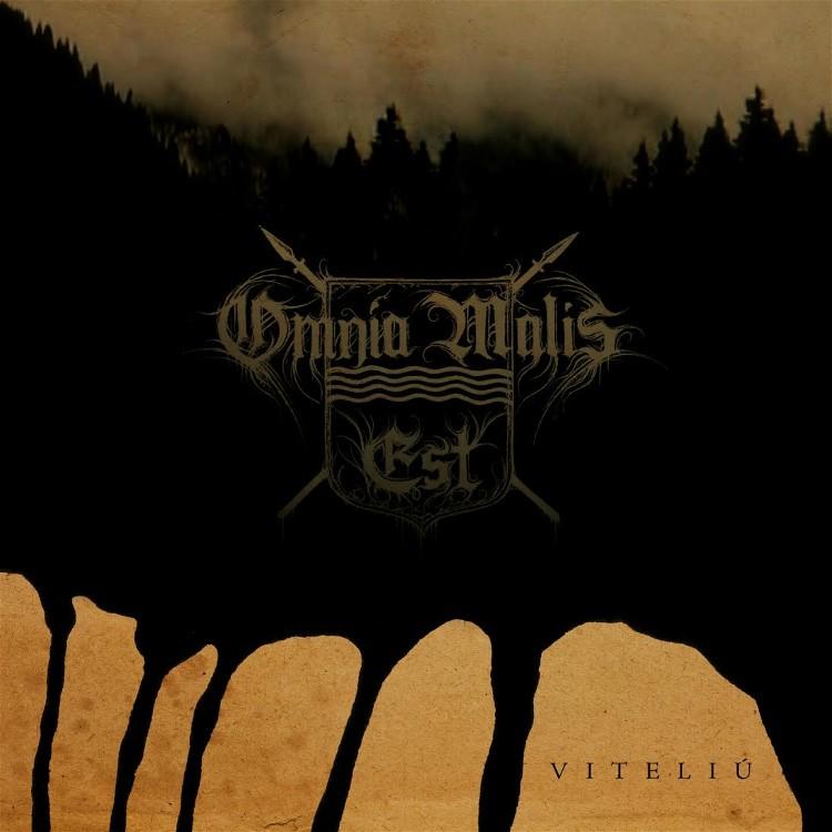 OMNIA MALIS EST - Víteliú