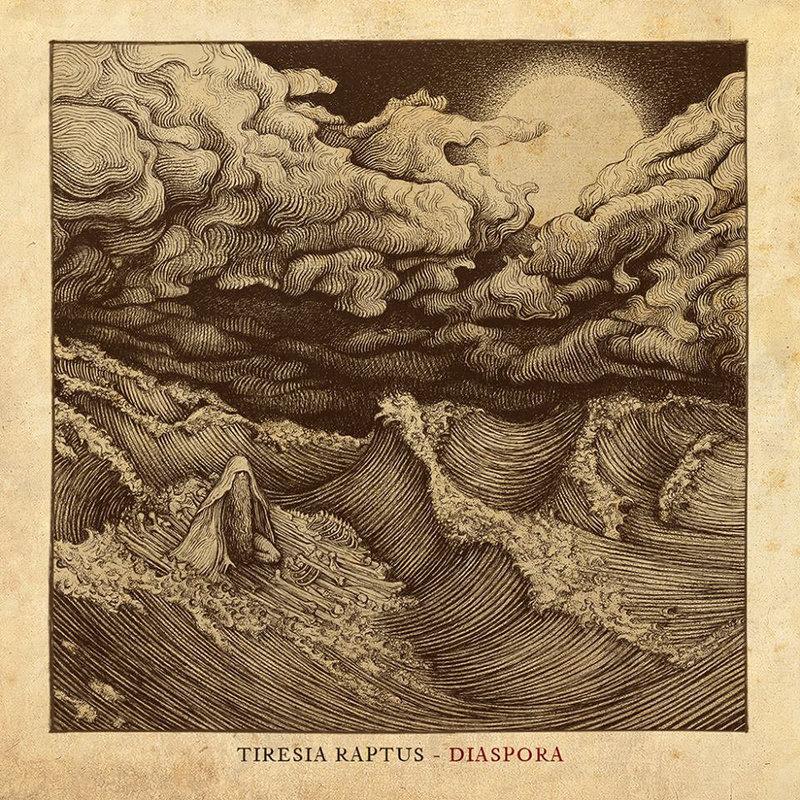 TIRESIA RAPTUS - Diaspora
