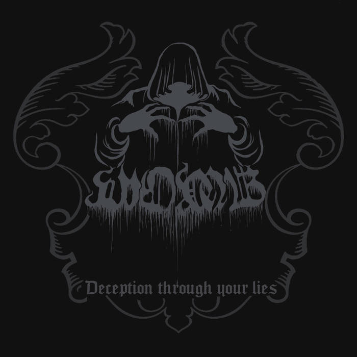 WOMB - Deception Through Your Lies
