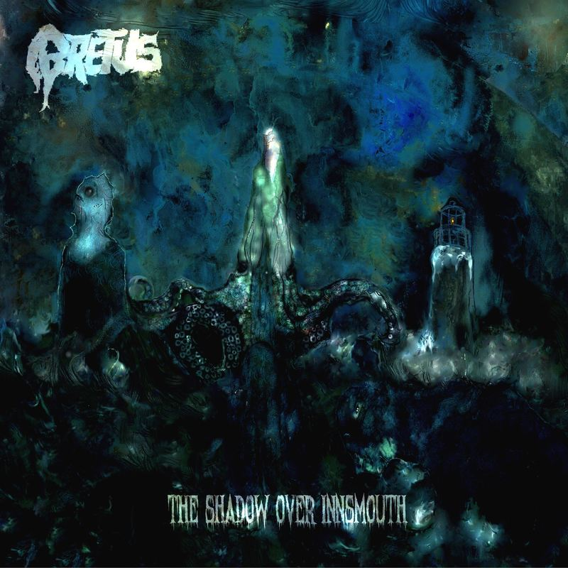 BRETUS - The Shadow Over Innsmouth