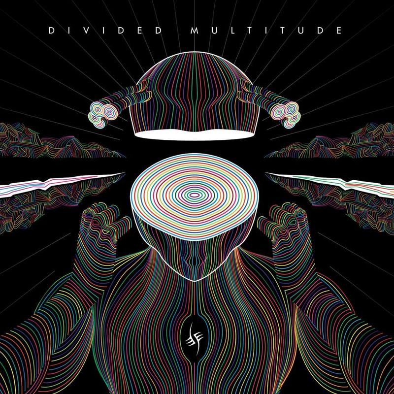 DIVIDED MULTITUDE - DIVIDED MULTITUDE