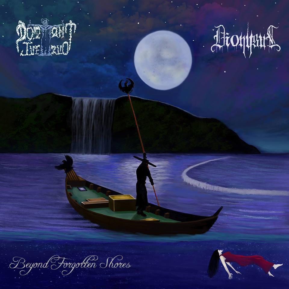 DORMANT INFERNO / DIONYSUS - Beyond Forgotten Shores
