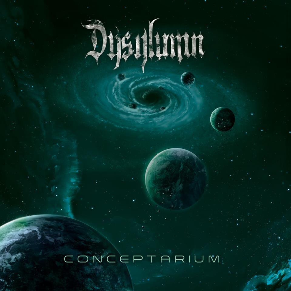 DYSYLUMN - Conceptarium