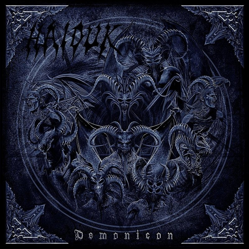 HAIDUK - Demonicon