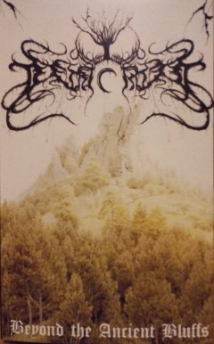 PETRICHORUS - Beyond The Ancient Bluffs