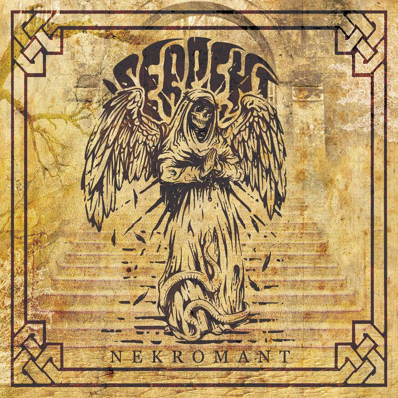 SERPENT - Nekromant