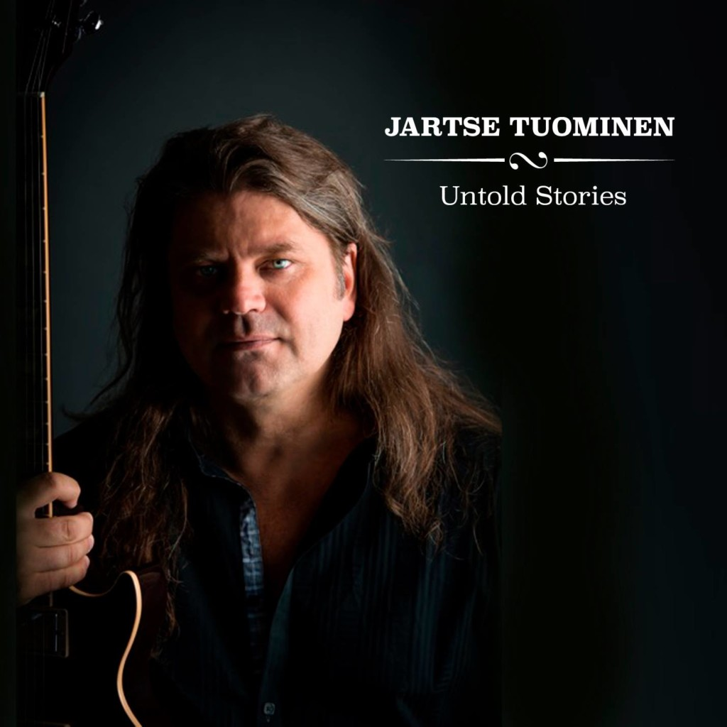 JARTSE TUOMINEN - Untold Stories