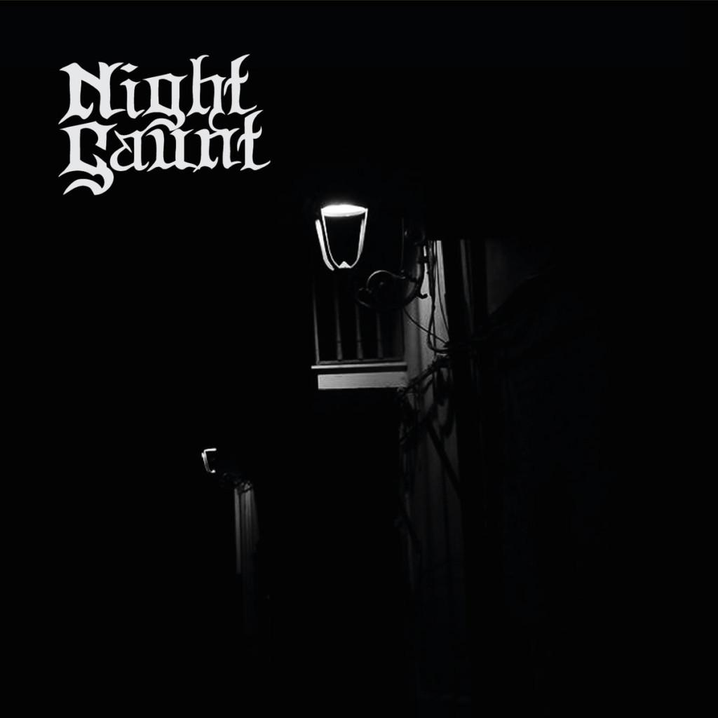 NIGHT GAUNT - Night Gaunt