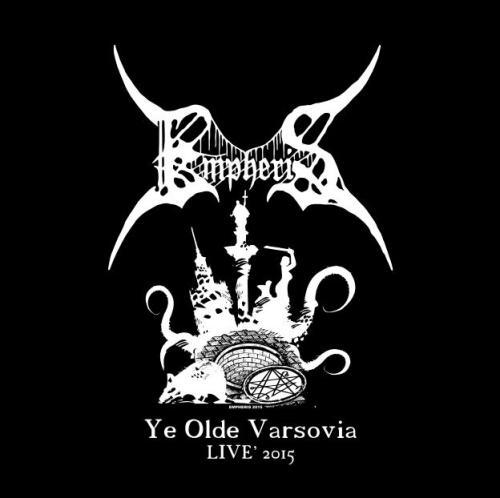 EMPHERIS - Ye Olde Varsovia - Live 2015 [M1]