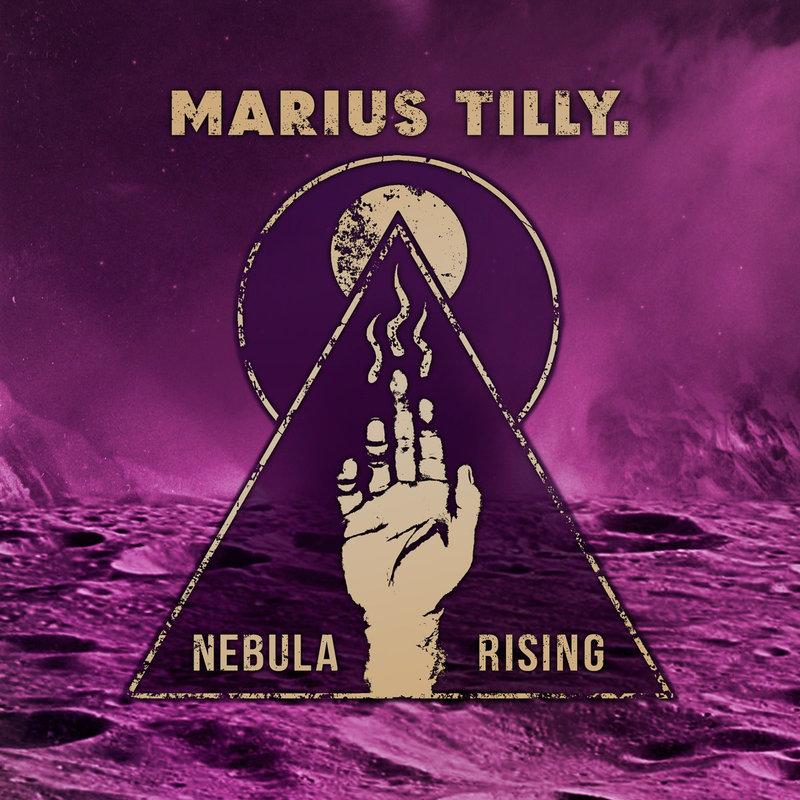 MARIUS TILLY - Nebula Rising