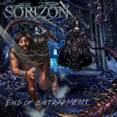 SORIZON - End Of Entrapment