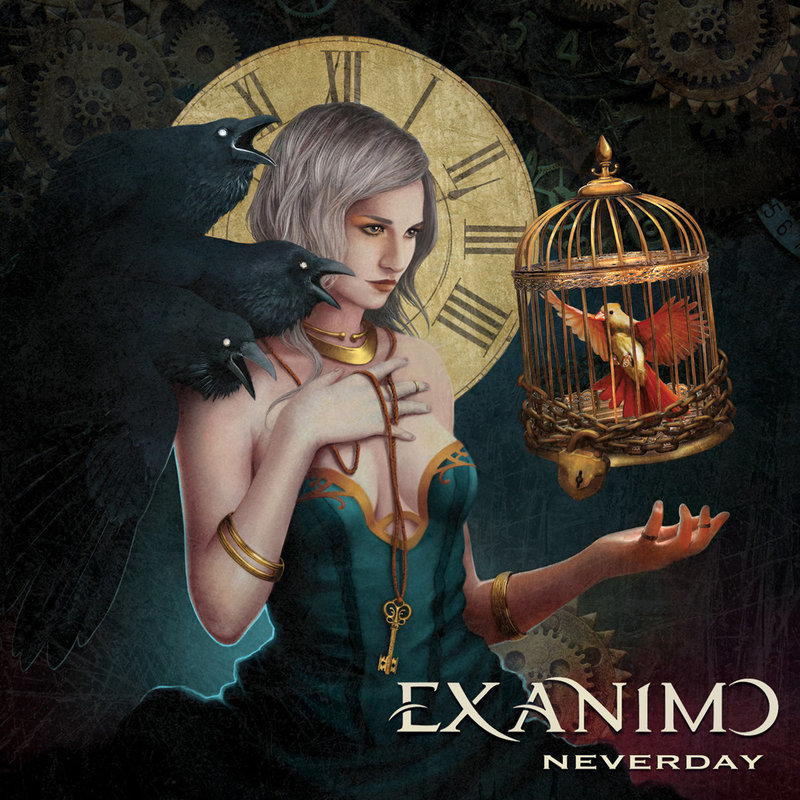 EX ANIMO - Neverday
