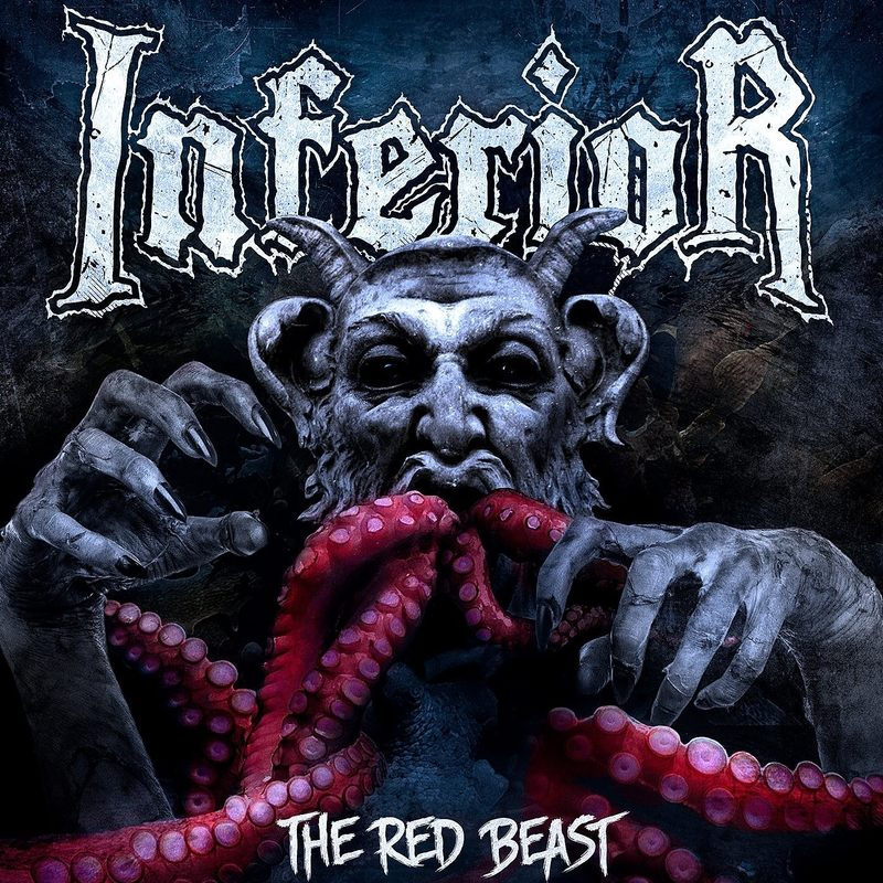 INFERIOR - The Red Beast