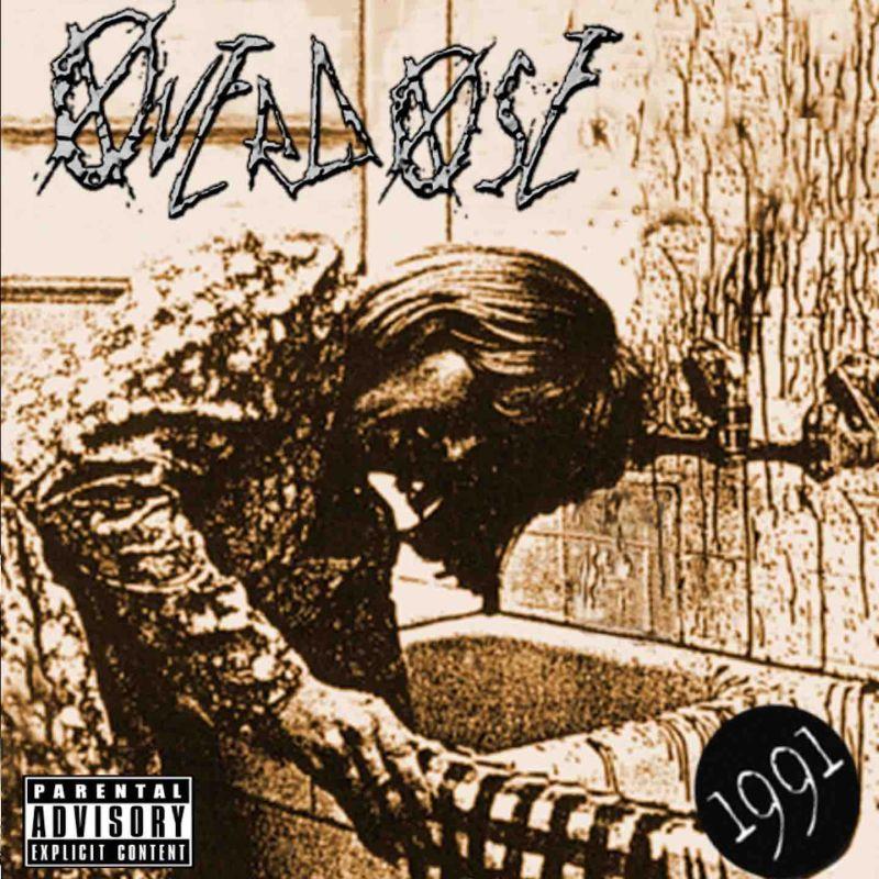 OVERDOSE - 1991