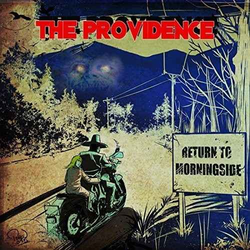THE PROVIDENCE - Return To Morningside