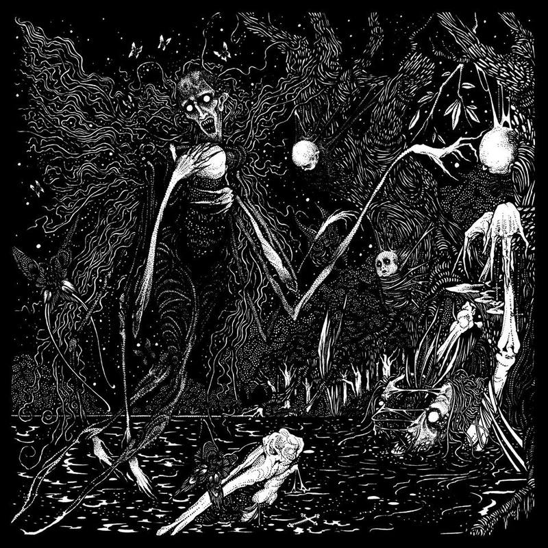 THE WAKEDEAD GATHERING - Fuscus: Strings Of The Black Lyre