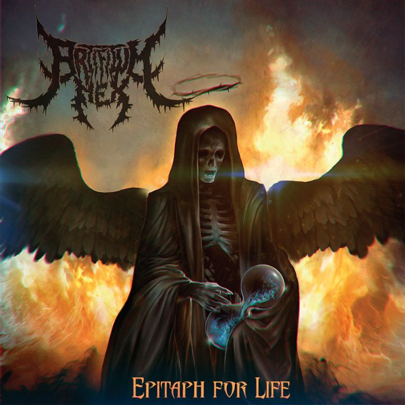 ARTIFICUM NEX - Epitaph For Life