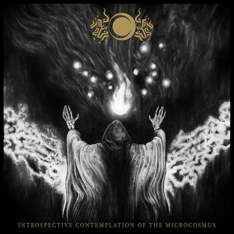 HADIT - Introspective Contemplation Of The Microcosmus [2016]