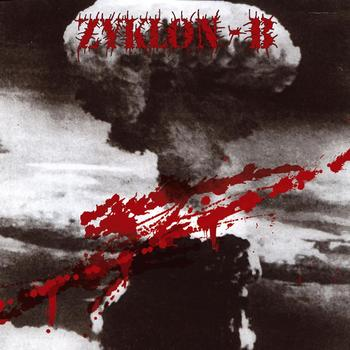 ZYKLON B - Blood Must Be Shed