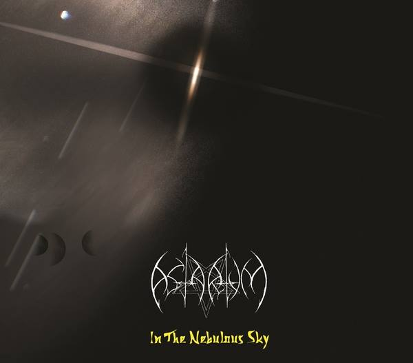 ASTARIUM - In The Nebulous Sky