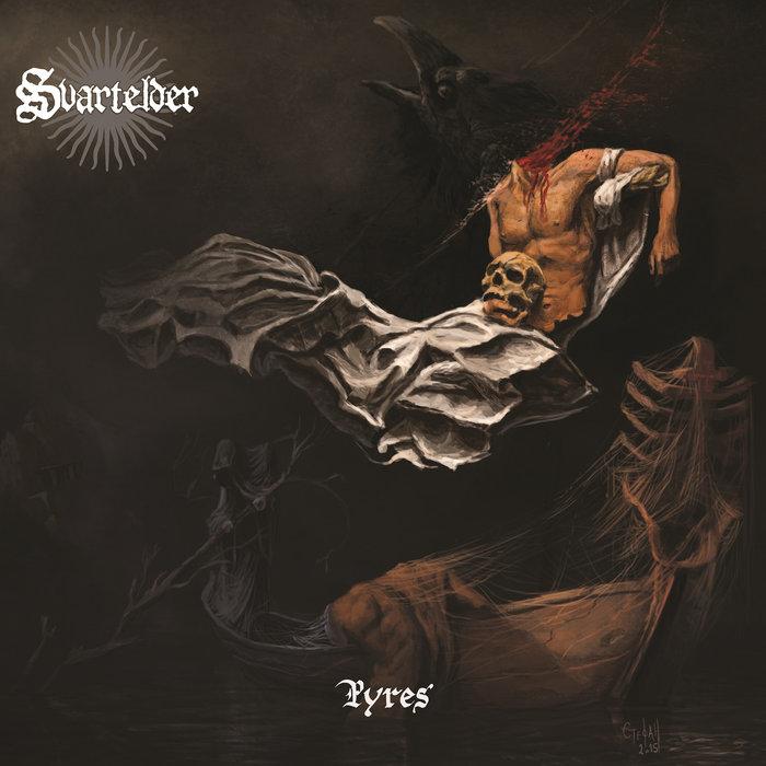 SVARTELDER - Pyres
