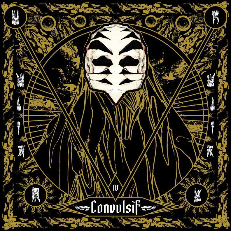 CONVULSIF - IV