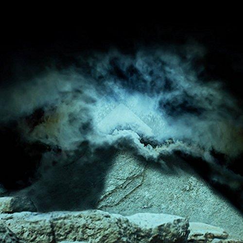 CRYSTAL PYRAMID - Enter The Beyond