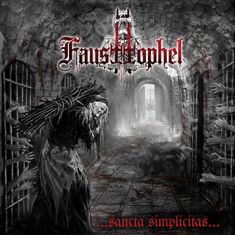 FAUSTTOPHEL - ...Sancta Simplicitas...