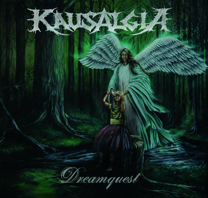 KAUSALGIA - Dreamquest