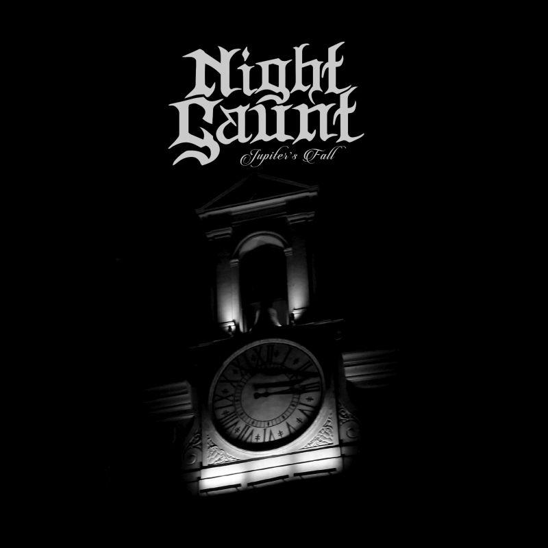 NIGHT GAUNT - Jupiter's Fall