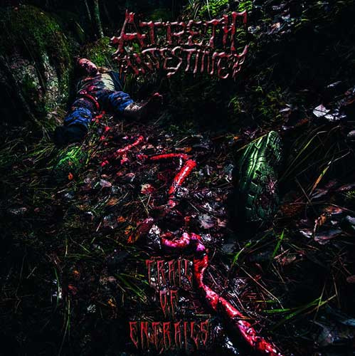 ATRETIC INTESTINE - Trail Of Entrails