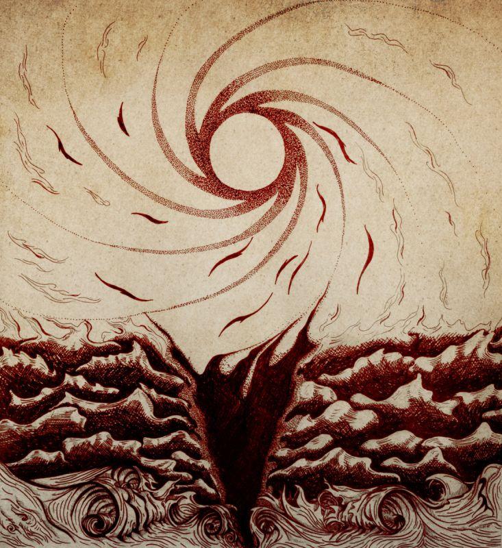 DYSYLUMN - Chaos Primordial