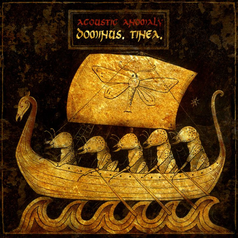 ACOUSTIC ANOMALY - Dominvs. Tinea