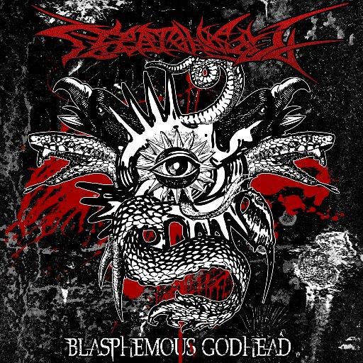 ESCATOLOGY - Blasphemous Godhead