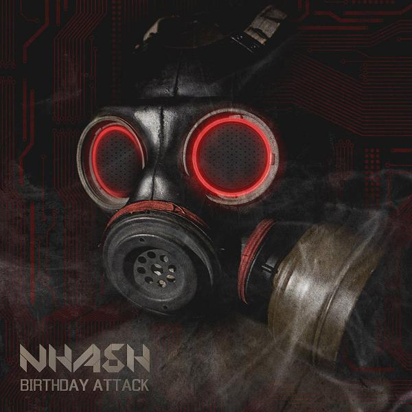 N'HASH - Birthday Attack