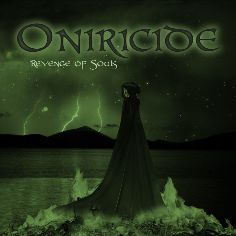 ONIRICIDE - Revenge Of Souls
