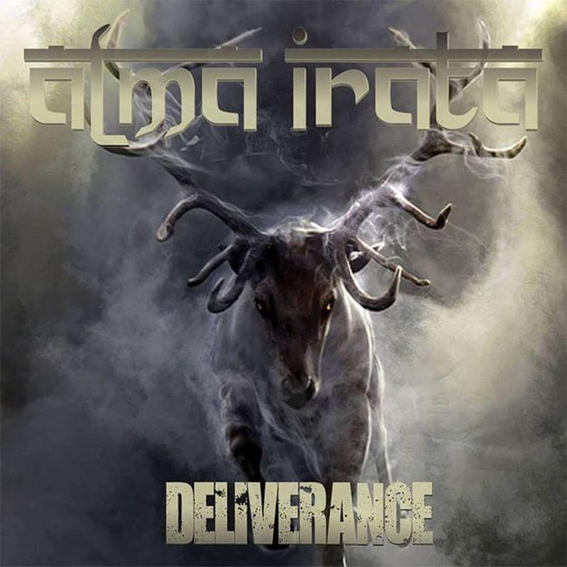 ALMA IRATA - Deliverance