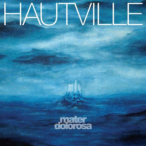 HAUTVILLE - Mater Dolorosa