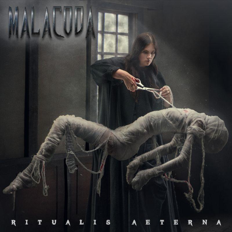 MALACODA - Ritualis Aeterna