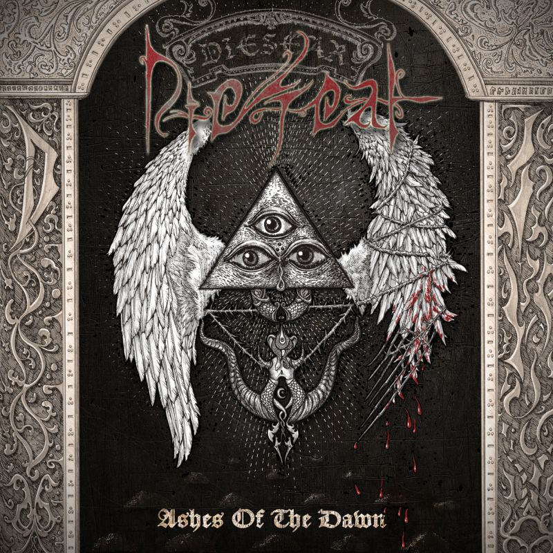 DIESEAR - Ashes Of The Dawn