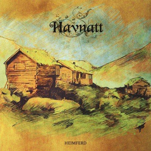 HAVNATT - Heimferd