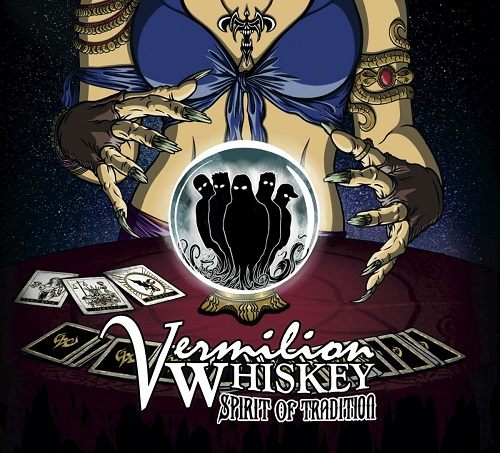 VERMILION WHISKEY - Spirit Of Tradition