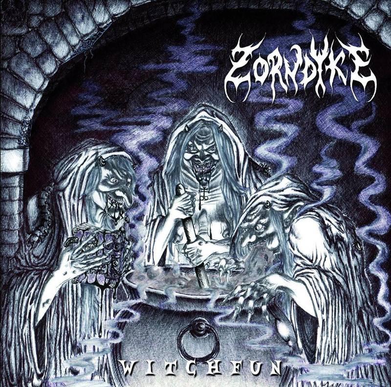 ZORNDYKE - Witchfun