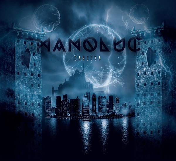 MANOLUC - Carcosa