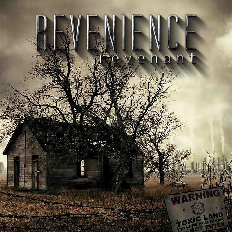 REVENIENCE - Revenant