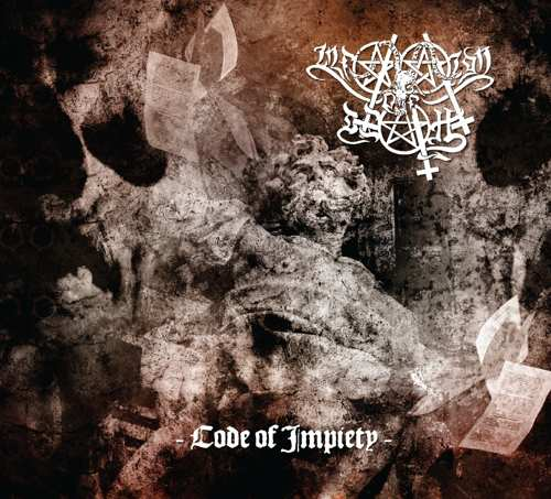 INFATUATION OF DEATH - Code Of Impiety