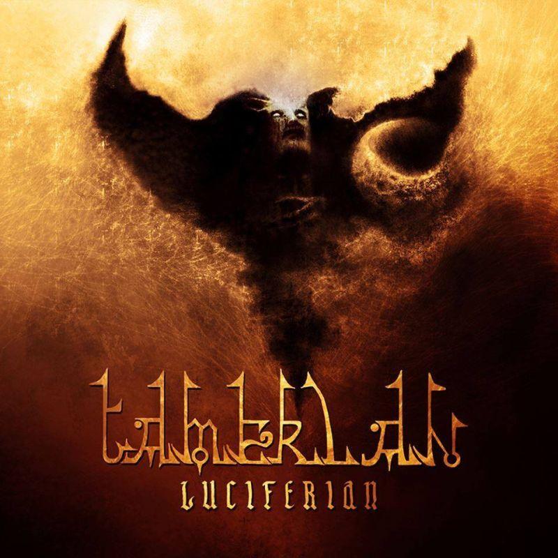 TAMERLAN - Luciferian